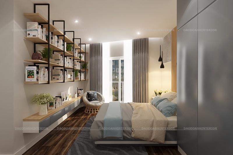Nội, ngoại thất: Thiết kế nội thất tân cổ điển tại Hồ Chí Minh theo xu hướng 201 Thiet-ke-noi-that-chung-cu-phong-cach-chau-au-02