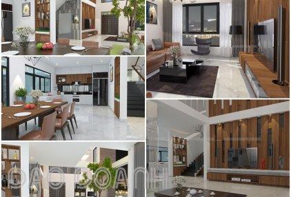 Quy trình sản xuất đồ gỗ nội thất và những mẫu thiết kế đẹp nhất