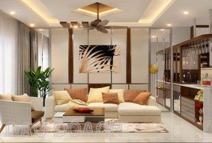 Thi công nội thất theo bản vẽ thiết kế